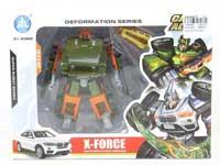 Transforms Car(2S)