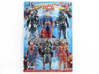 Super Man W/L(6in1)