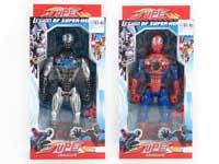 Spider Man W/L(2C)