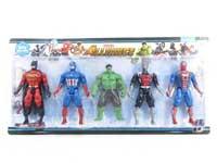 Super Man W/L(5in1)