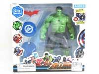Super Man W/L