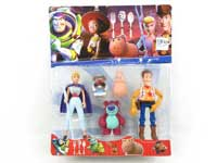 2.6-6.2inch Toy Story(5S)