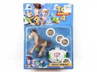 4inch Toy Story & Emitter(10S)
