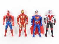 Super Man W/L(4in1)