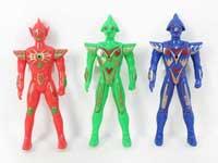 Ultraman(3S)