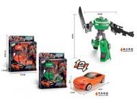 Transforms Car(2S2C)