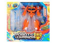 Transforms Robot