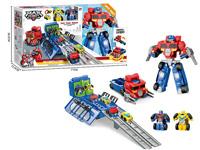 Transforms Car Set toys