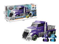 Transforms Car Set