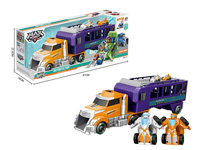 Transforms Car Set toys