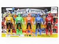 Super Man(5in1) toys
