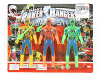 Sipder Man(3in1) toys
