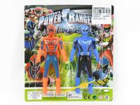 Spider Man(2in1) toys