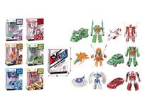 Transforms Robot(6S) toys