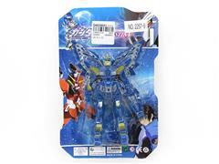 Robot W/L(4C) toys