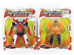 Transforms Robot(2S4C) toys