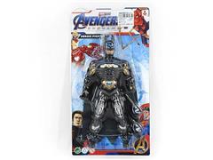 Bat Man W/L toys