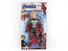 Thor W/L toys