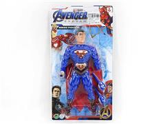 Captain America W/L toys