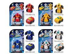 Transforms Car W/L_S(4S) toys