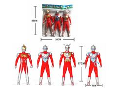 Ultraman(3in1) toys