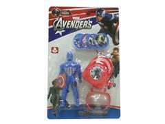 Emitter toys