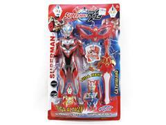 Ultraman Set toys