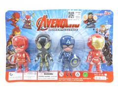 Avenger(4in1) toys