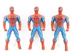 Spider Man W/L(3in1) toys