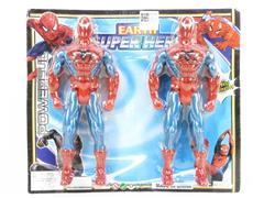 Spider Man W/L(2in1) toys