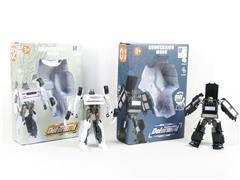 Transforms Robot(2S) toys