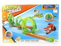 Diy Orbit Car