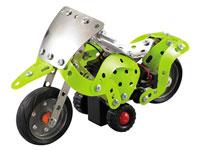 Diy B/O Motorcycle