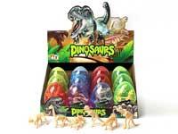 Diy Dinosaur(12PCS)