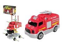 Diy Fire Engine W/L_S