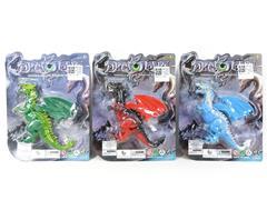 Diy Dinosaur(3S)