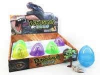 Diy Dinosaur Egg(12in1)