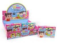 Diy Doll(12in1)