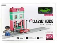 Diy House Set