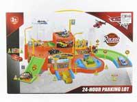 Diy Orbit Park
