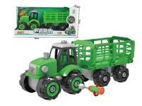 Diy Farmer Truck