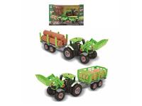 Diy Farmer Truck W/L_S