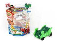 Diy Transforms Car(3S) toys