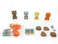 Diy Bear(4S) toys