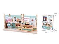 Diy Kitchen Set W/L_S toys