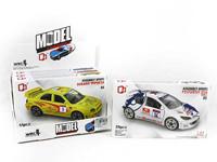 Diy Pull Line Racing Car(4in1) toys