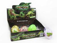 Diy Dinosaur Skeleton(12in1) toys