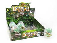 Diy Dinosaur Skeleton(12in1)