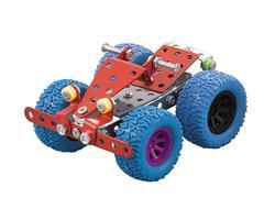 Diy Motorcycle(91pcs) toys