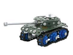 Diy Tank(156pcs) toys
